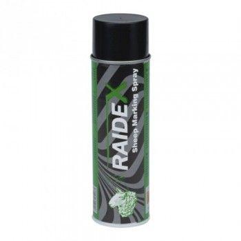 Merkspray Raidl SCHAAP (div. kleuren) 500 ml. - 1234