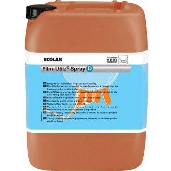 Ecolab Film -Utile Uier Spraymiddel 21 kilo - 1310