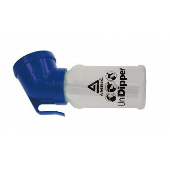 Ambic Dipbeker liggend model Non-Return 30 ml. reservoir - 1344