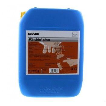 Ecolab Cide PLUS P3 20 kilo - 1358