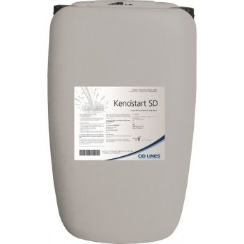 Kenostart SD Dip-Spray op basis van jodium 60 liter. - 1378