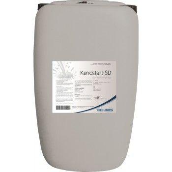 Kenostart SD Dip-Spray op basis van jodium 60 liter. - 1378