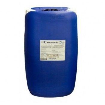 Kenocidin Spray en uier- Dipmiddel 60 liter - 1384