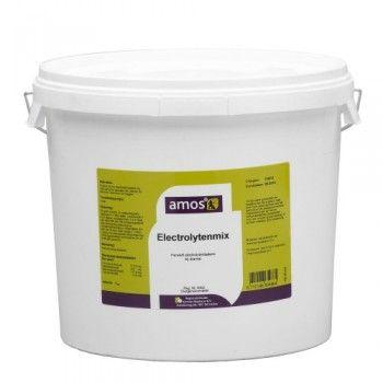 Amos Electrolytenmix 5 kilo - 1407