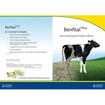 Benfital PLUS emmer 3 kilo - 1423