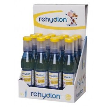 Rehydion -GEL Flacon 320 ml. - 1443