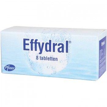 Effydral bruistabletten - 1463