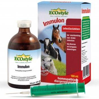 ECOstyle Immulon 100 ml. - 1478
