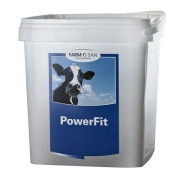 Farm-O-San PowerFit -3500 gram - 1506