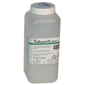Technovit poeder 1000 gram - 1545