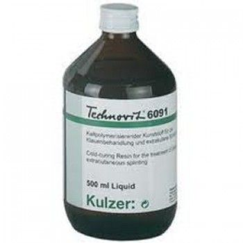 Technovit vloeistof 500 ml. - 1547