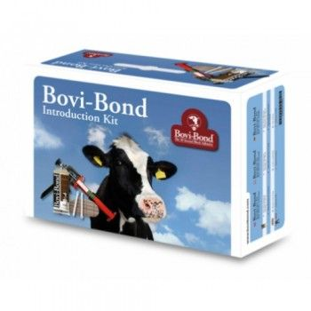 Bovi-Bond Start -Pakket 160 ml. - 1587