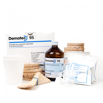 Demotec 95 -14 behandelingen - 1611