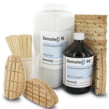 Demotec 90 -12 behandelingen - 1619