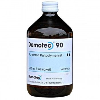 Demotec 90 Vloeistof 500 ml. - 1626