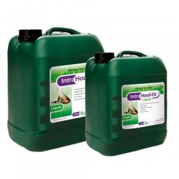 Hoof-fit Liquid can 10 liter - 1671