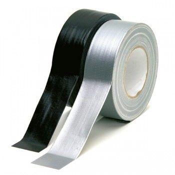 DUCT (hoef) -tape grijs 5cm-50 mtr - 1758