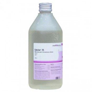 CalciTAT 25 500 ml. - 1792