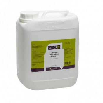 Amos Calcium Magnesium Drank 5 ltr. - 1820