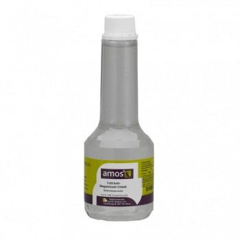 Amos Calcium Magnesium Drank 500 ml. - 1822