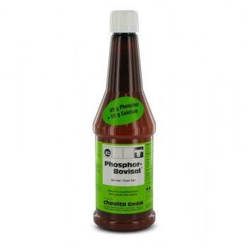 Phosphor-Bovisal 500 ml. - 1829