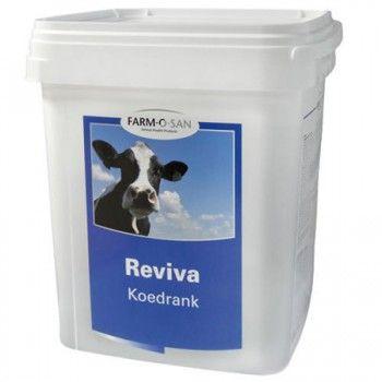 Farm-O-San Reviva Koedrank 7 kilo
