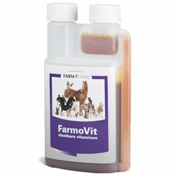 Farm-O-San FarmoVit 250 ml - 1950