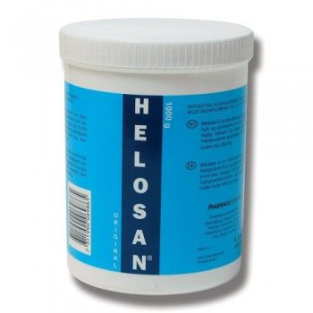 Helosan Huidcreme 1 kilo - 2007