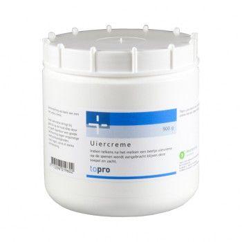 Topro Uiercrèmereme 900 gram