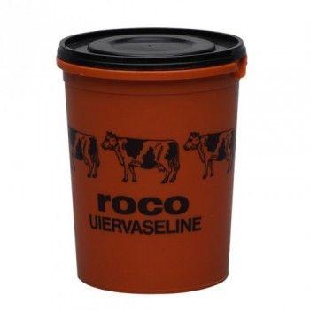 Uiervaseline Roco geel 1 liter - 2033
