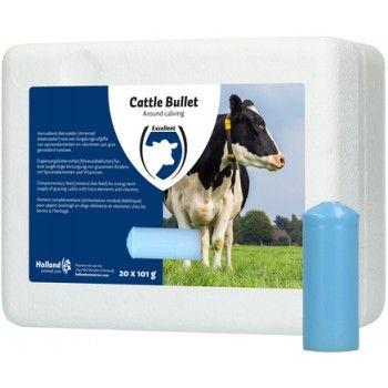 Cattle Bullet droogstand- opstart - 2086