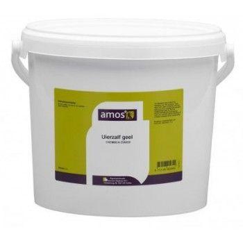 Amos Uierzalf geel 5 liter - 2139