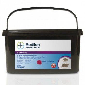 Rodilon Wheat Tech 3 kilo - 2267