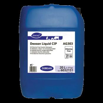Diversey Deosan Liquid CIP Chloorvrij Reiniging 20 liter - 2403