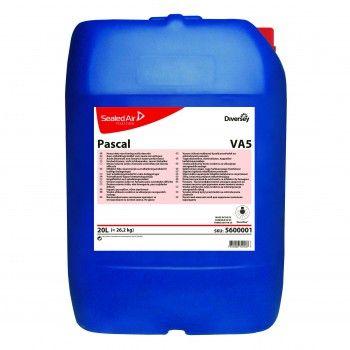 Diversey PasCal VA5 20 liter - 2425