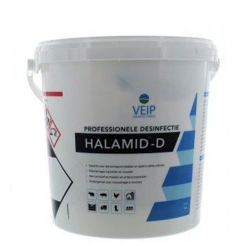 Halamid-D 5 kilo - 2428