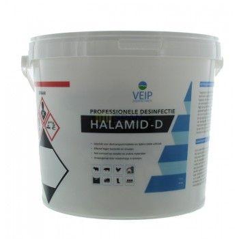 Halamid-D 10 kg - 2429