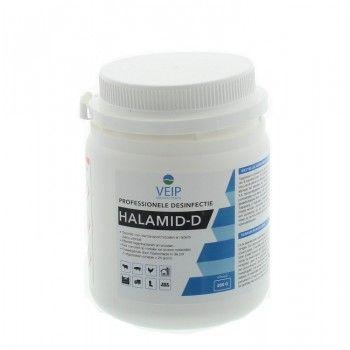 Halamid-D 200 gram - 2431