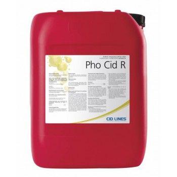 PHO-CID R Reinigingszuur voor ROBOT 22 kilo - 2445