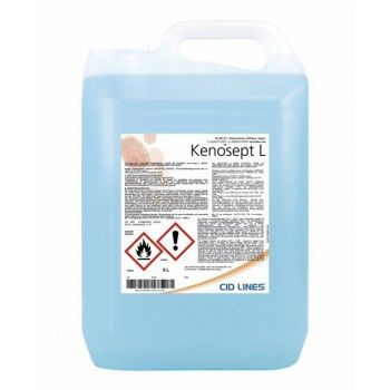 KenoSept L- Handdesinfectiemiddel op basis van alcohol 5 liter - 2450