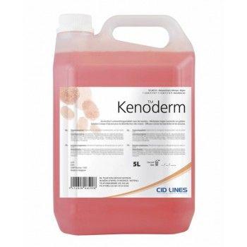 KenoDerm -Handzeep voor hyginische desinfectie van de handen 5 liter - 2455