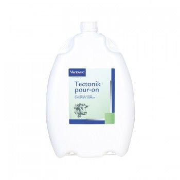 Tectonik POUR -ON 2,5 ltr. - 2698