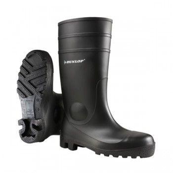 Dunlop (Bouwlaars) Protomaster full safety zwart (S5) - 2716