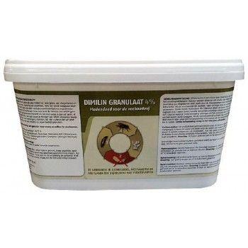 Dimilin 4 % Madendood granulaat 5 kilo - 2717