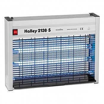 Halley 2138-S CE 2x15W (tot 150m²) Elektrische Insektendoder - 2731