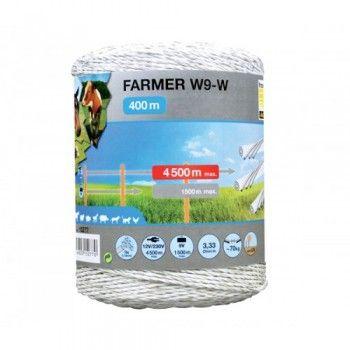 Horizont Draad FARMER W9-W 400 mtr. - 2842