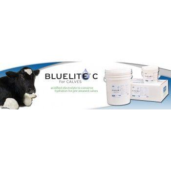 TechMix BlueLite C Hydra Tabs - 3180