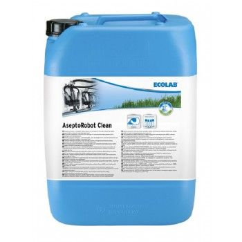 Ecolab AseptoRobot Clean 27 kilo - 3239