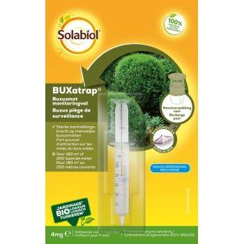 Navulling -BUXatrap Buxus monitoringval Natria - 3253