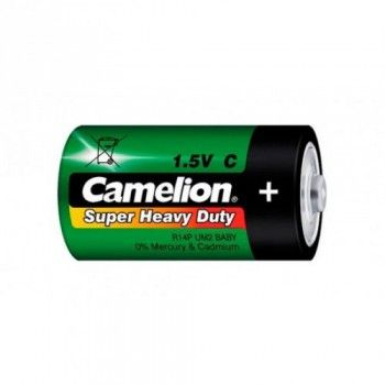 Batterij 1,5V R20 - 3264